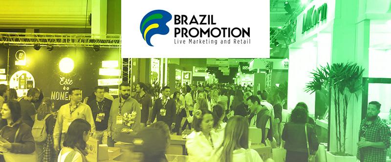 Brazil Promotion 2017